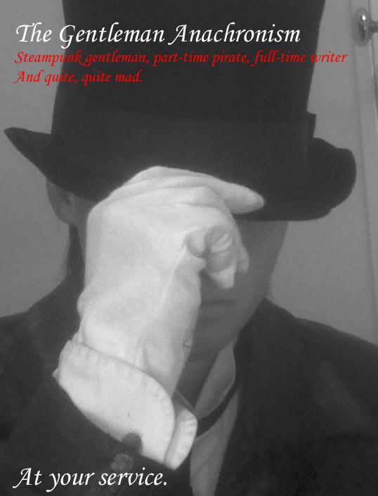 GentlemanAnachronism's Profile Picture
