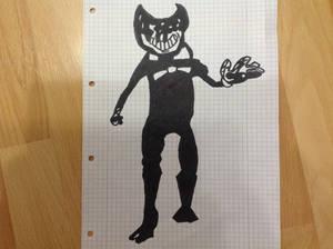 The Ink Demon