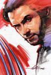 X-Men 3 Wolverine