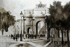 Paris by cklum