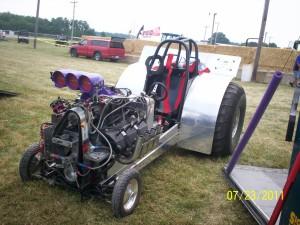 TractorGirl's Profile Picture