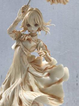 Violet evergarden figure