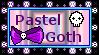 Patsel Goth Stamp