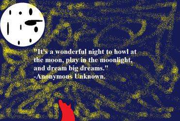 Wonderful Night by Terror7290