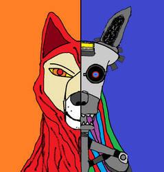 Project Cyberwolf by Terror7290