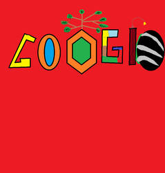 Google by Terror7290