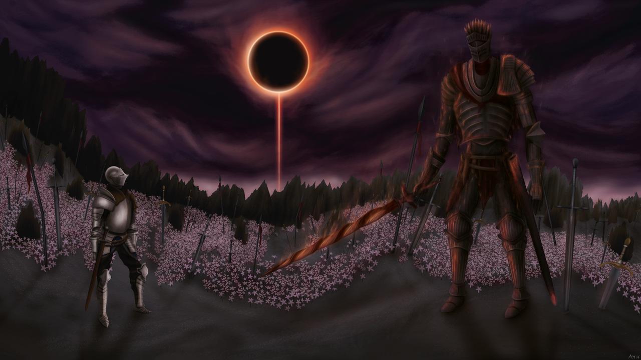 Soul Of Cinder Fan Art: Darks Souls 3 By DARGONZZ On DeviantArt