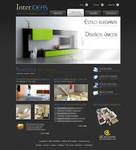 Diseno web para Interiores
