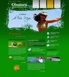 Web design Olnatura