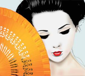 Kabuki by Kyamsa