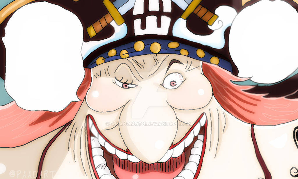 Pictures of One Piece Luffy Mom - #rock-cafe