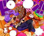 One Piece Chapter 883 Katakuri Mouth Revelation