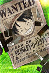 One Piece Chapter 903 Luffy New Bountie Yonko