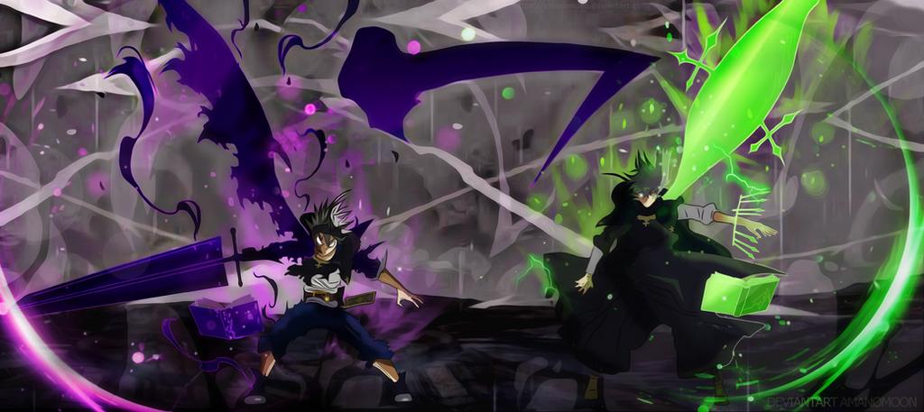 Black Clover Discussion Julius novachrono rey mago del reino trébol, anime: black clover discussion