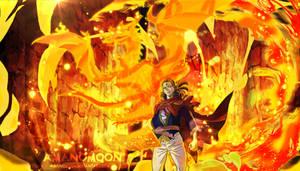 Black Clover Chapter 171 Fuegoleon Vermillion Bro