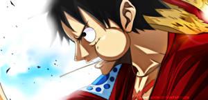 One Piece 918 Luffy Promised O-Tama Wano Kuni Save