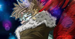 Boku no Hero Academia Hawks My Hero Anime Manga