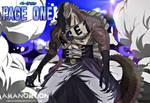 One Piece 931 Page One vs Sanji Zoan