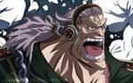 One Piece Film Stampede Douglas Bullet Roger Crew