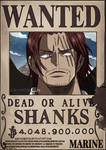One Piece Chapter 957 Shanks Bounty Rocks Pirates