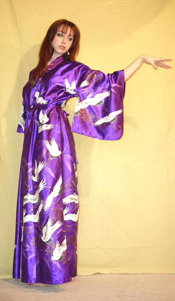 Kimono...1 by O---girlinred---O