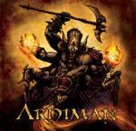 Arhiman cover