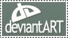 DeviantART by Kezel-stamps