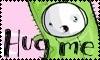 Hug me by Kezel-stamps