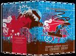 Snowboarding Folder Design [Free Template]