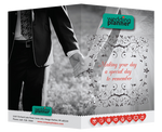Wedding Invitation Pocket Folders [Free Template]