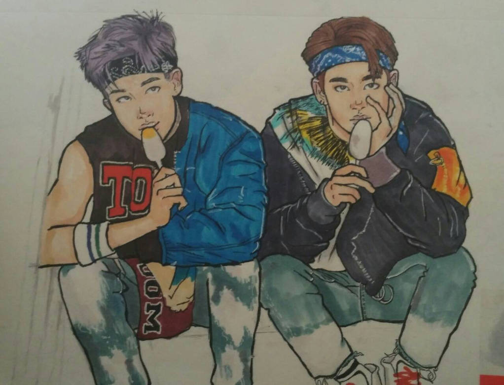 Rm and V by Lipzi664