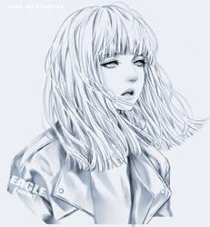 Lisa-Blackpink
