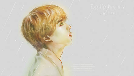 Jin[BTS]