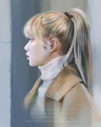 Lisa [Blackpink]