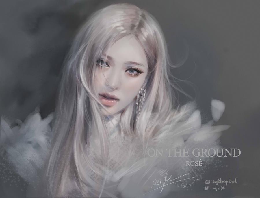 Rose- OnThe Ground