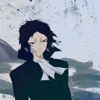 Akutagawa by Erin-AoLunx