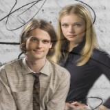 Reid-JJ -Criminal Minds by Marras-TheBlackRose