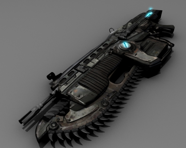 Propuestas Armamentísticas y de Blindajes Gears_of_War_Lancer_by_Trekkie5000