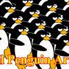 Evil Penguin March by Dragonsbld