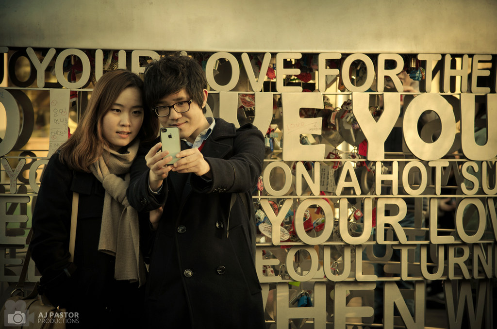 Love Love Love by AJPastor