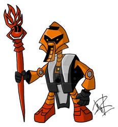 Elder Fire Nomad