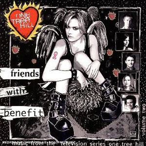 Friends With Benefit by megxerex2k7
