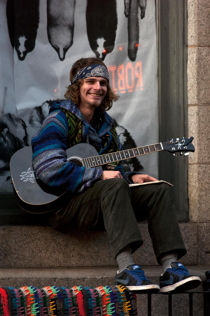 Gypsy Man by Singler on DeviantArt