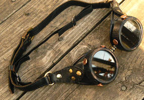 steampunk goggles 2 by mantisred
