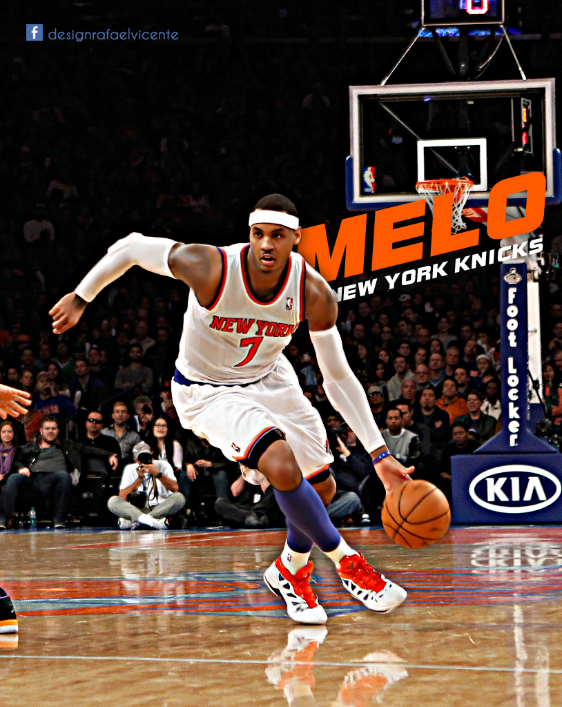 Carmelo anthony dunk wallpaper forgsm carmelo anthony dunk wallpaper voltagebd Images