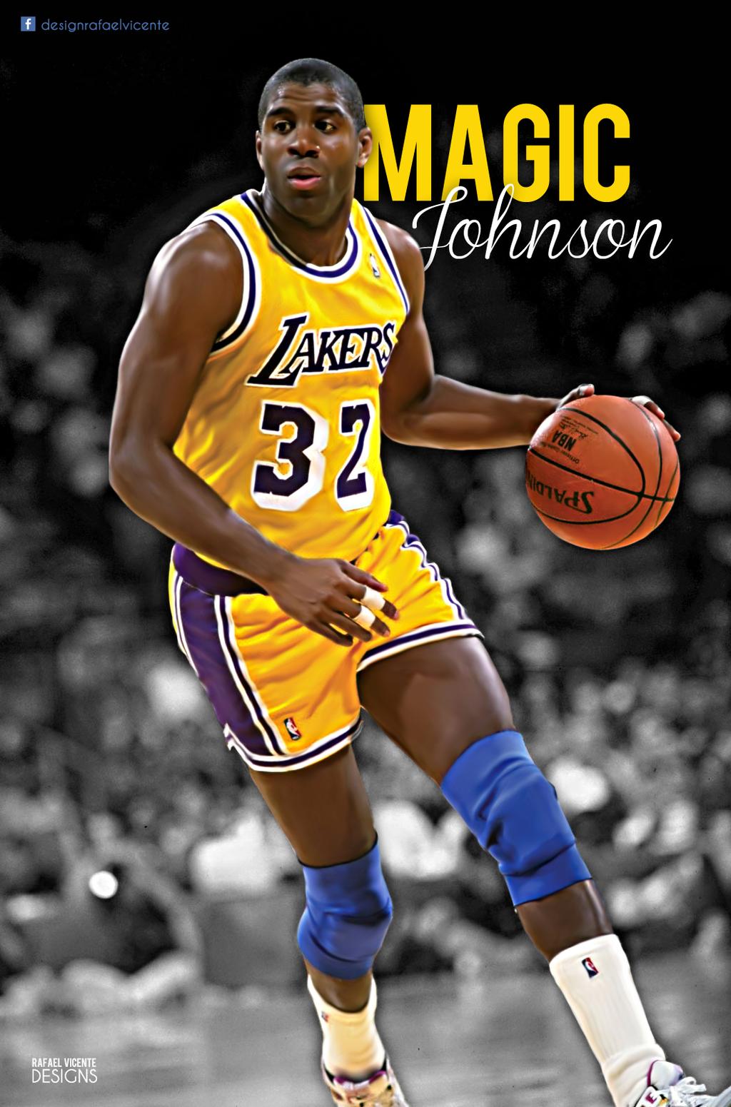 magic johnson pass - photo #10