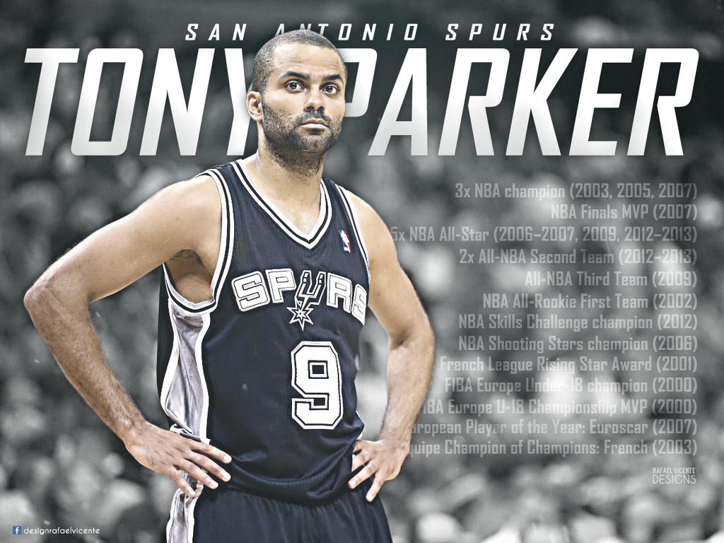 Tony parker career highlights and awards by rafaelvicentedesigns on tony parker career highlights and awards by rafaelvicentedesigns voltagebd Choice Image