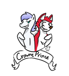 Hail to me - Crowne Prince