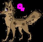 Dog Adoptable #1