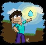 Le Diamond ~ Drawing
